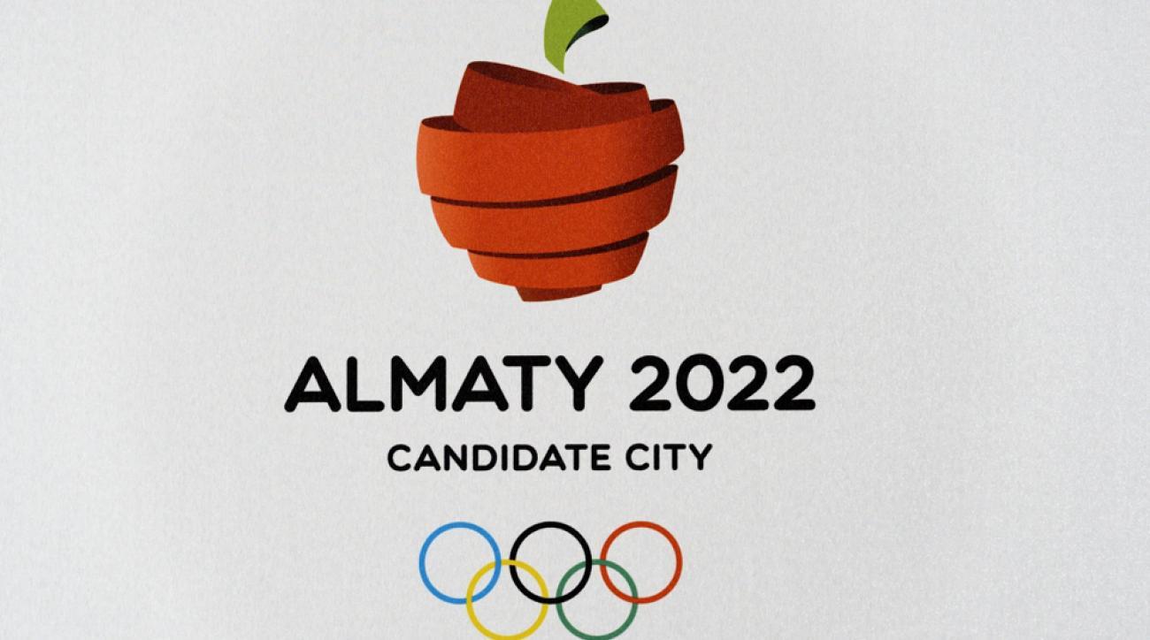 2022 Olympics host bid Almaty vs Beijing