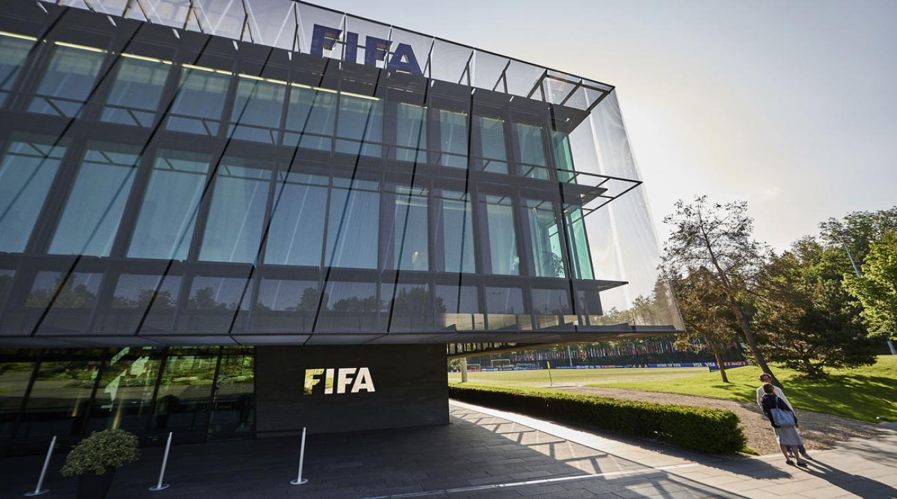 fifa scandal sepp blatter computer data swiss investigation