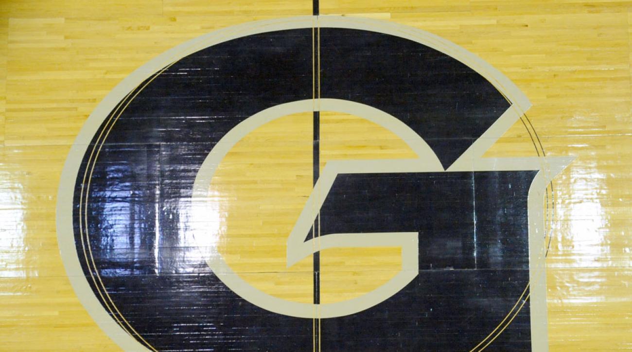 georgetown hoyas basketball logo