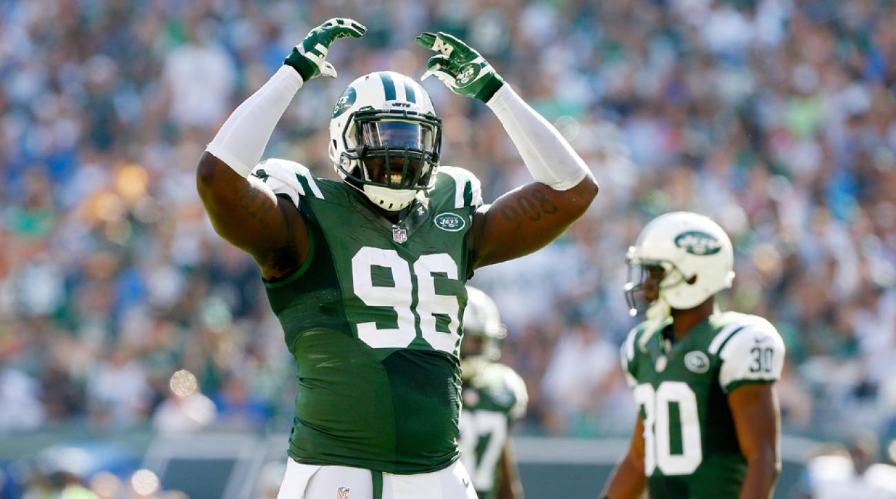 Jets Mo Wilkerson contract worth Ndamukong Suh money