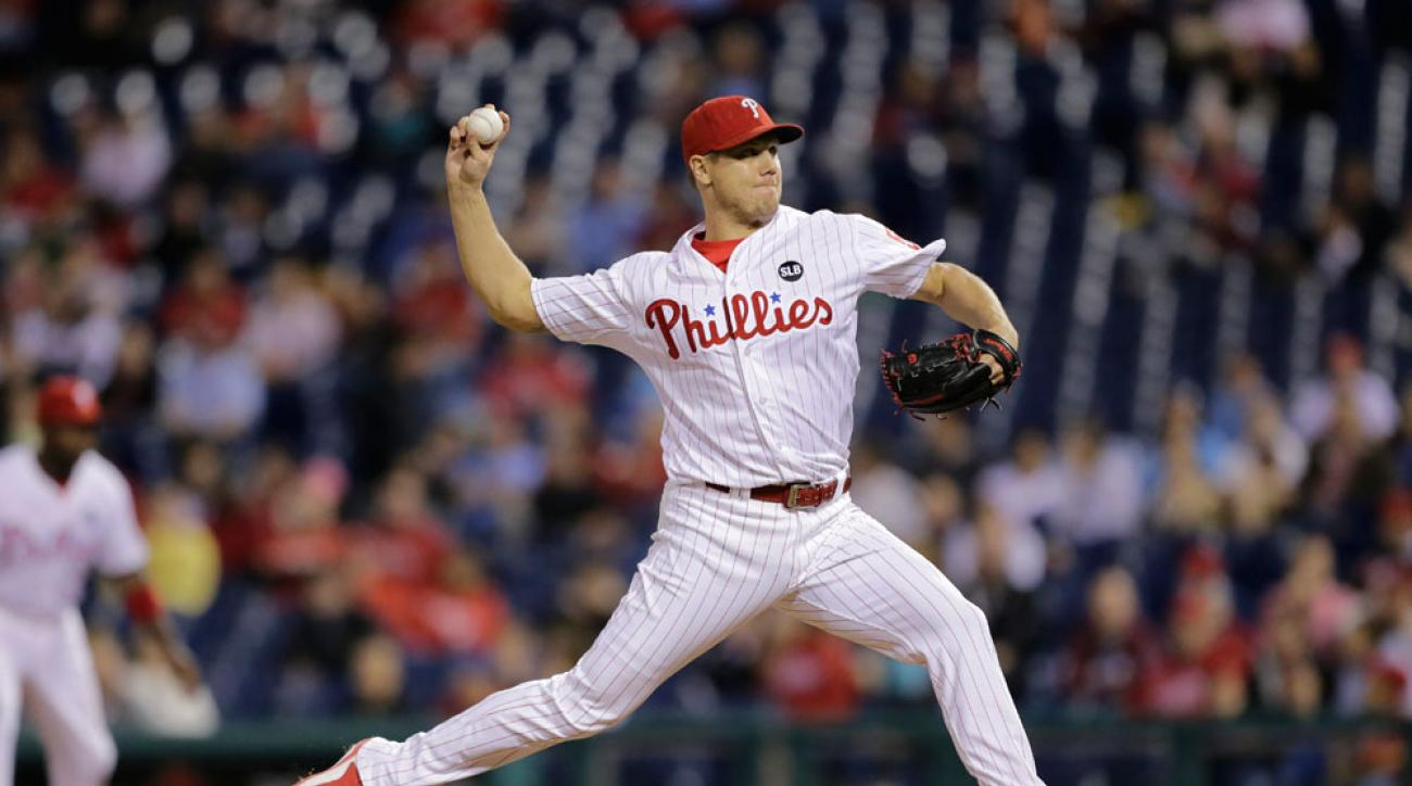 philadelphia phillies jonathan papelbon trade rumors