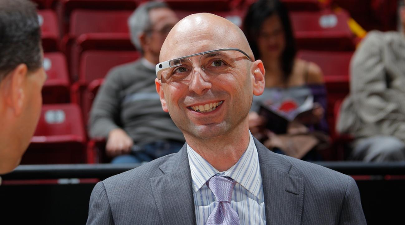 Kings Pete D'Alessandro joins Nuggets front office