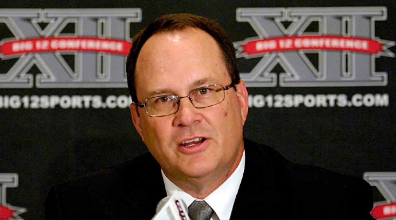 Dan Beebe Conference realignment Dan Beebes role in it five years later