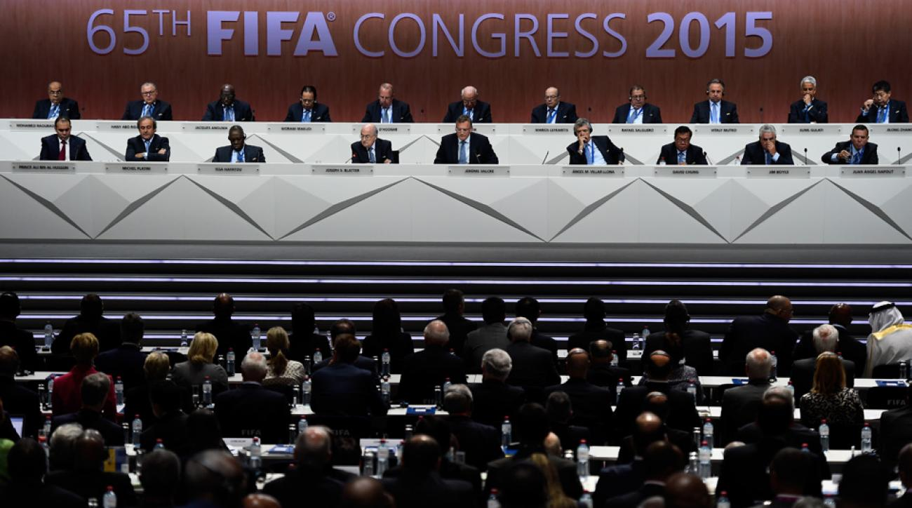 FIFA Executive Committee will meet in July to discuss the Sepp Blatter replacement election.