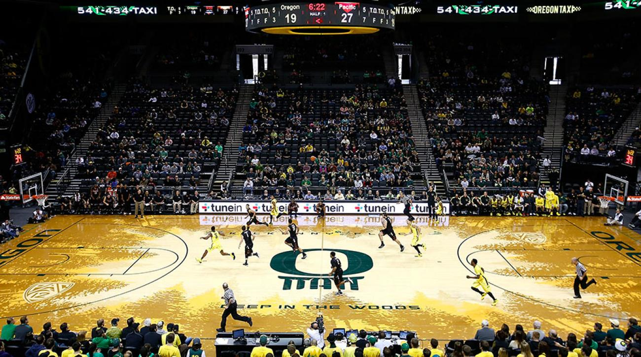 oregon ducks rape confidentiality laws