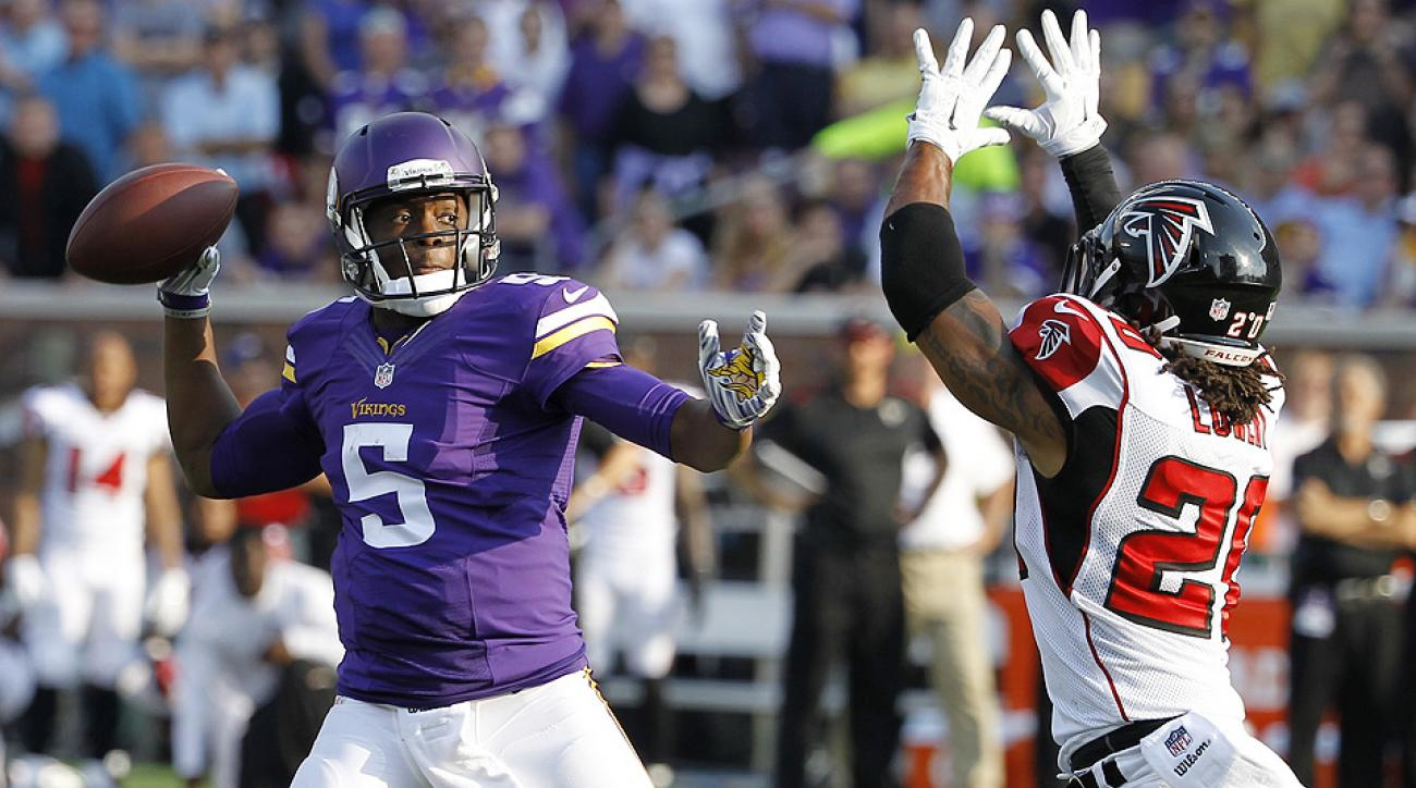 NFL breakouts: Teddy Bridgewater, Kyle Fuller among ones to watch