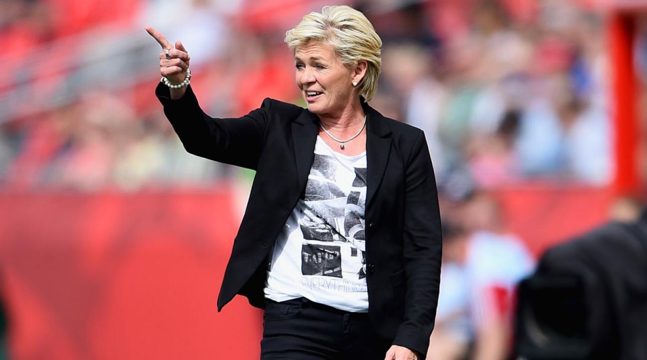 silvia-neid-germany-france-womens-world-cup