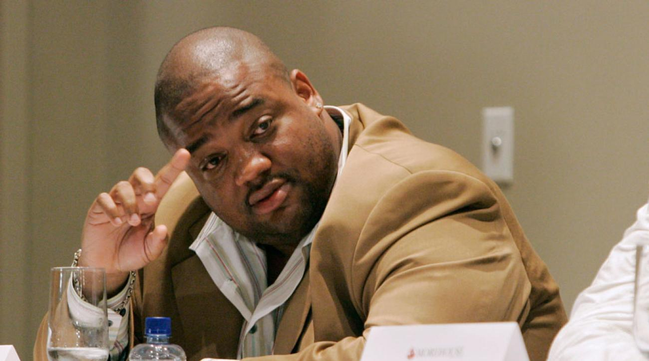 Jason Whitlock ESPN fired the undefeated