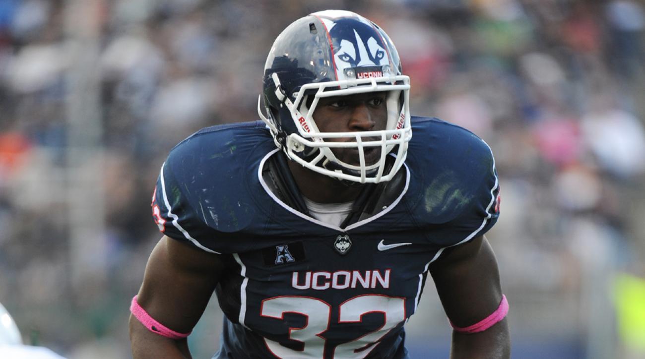 UConn Jefferson Ashiru transfers to Maryland