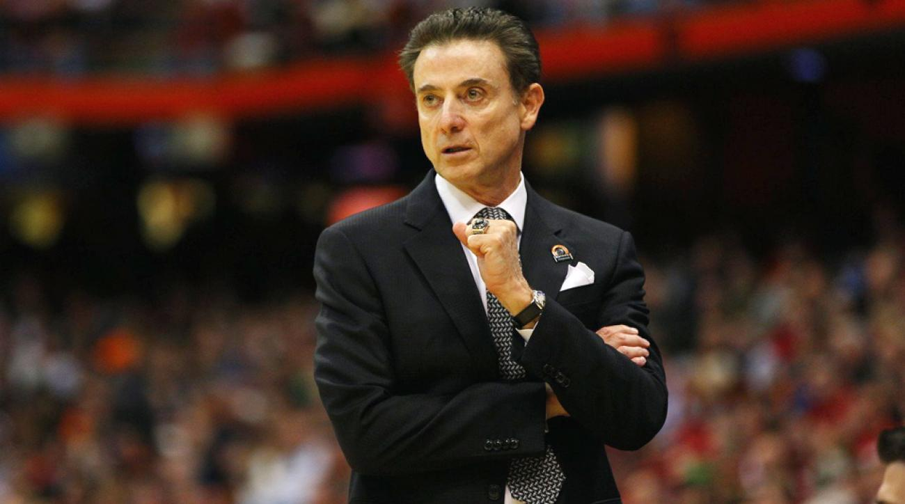 Rick Pitino and Louisville picked up a commitment from 2016 five-star forward V.J. King.
