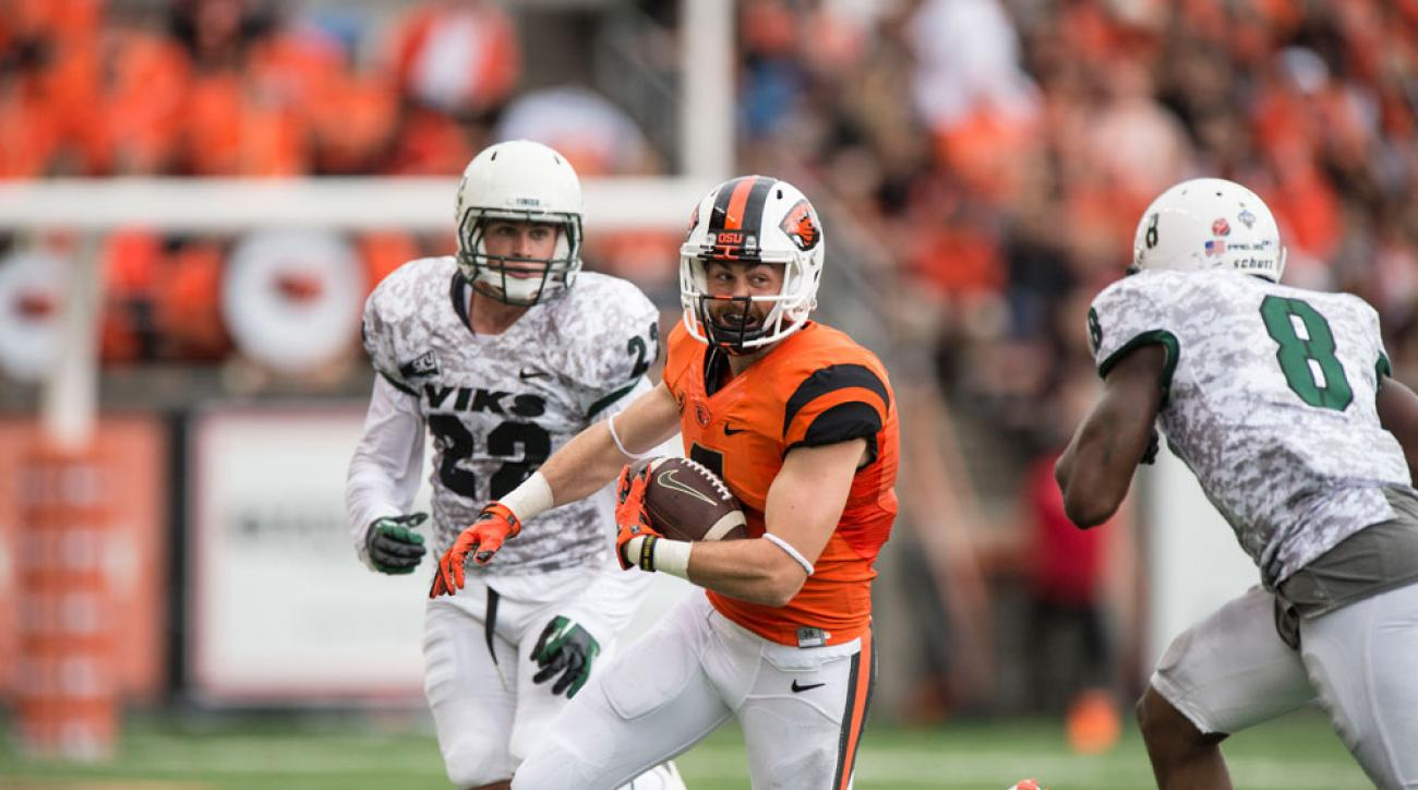 oregon state richard mullaney transfer