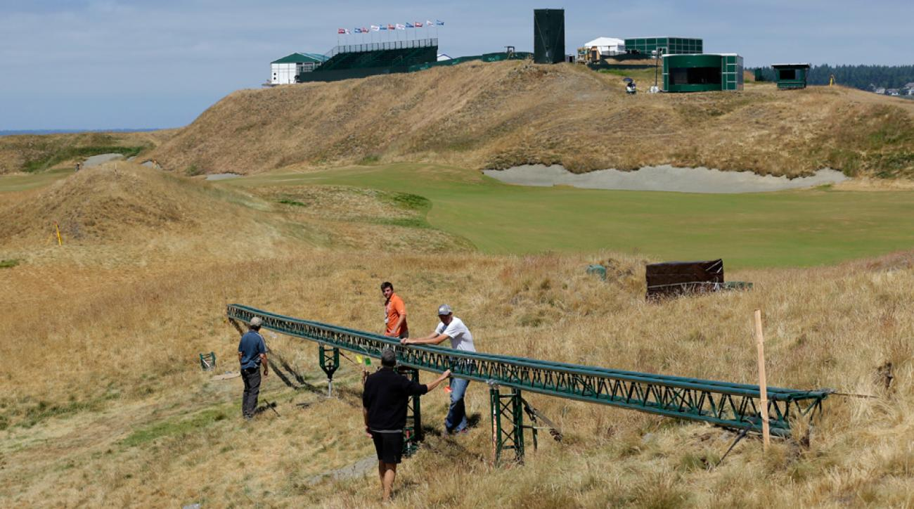 Fox's U.S. Open coverage; Inside LeBron's interview with ...
