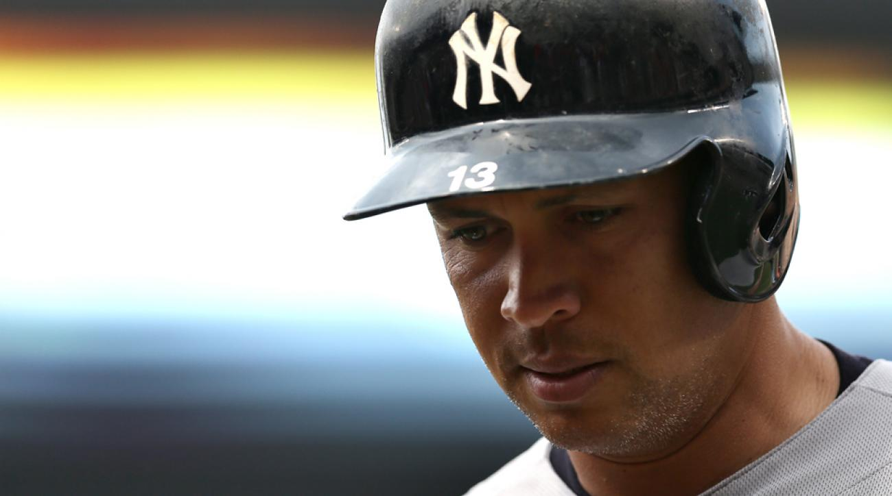 New York Yankees slugger Alex Rodriguez faces new lawsuit