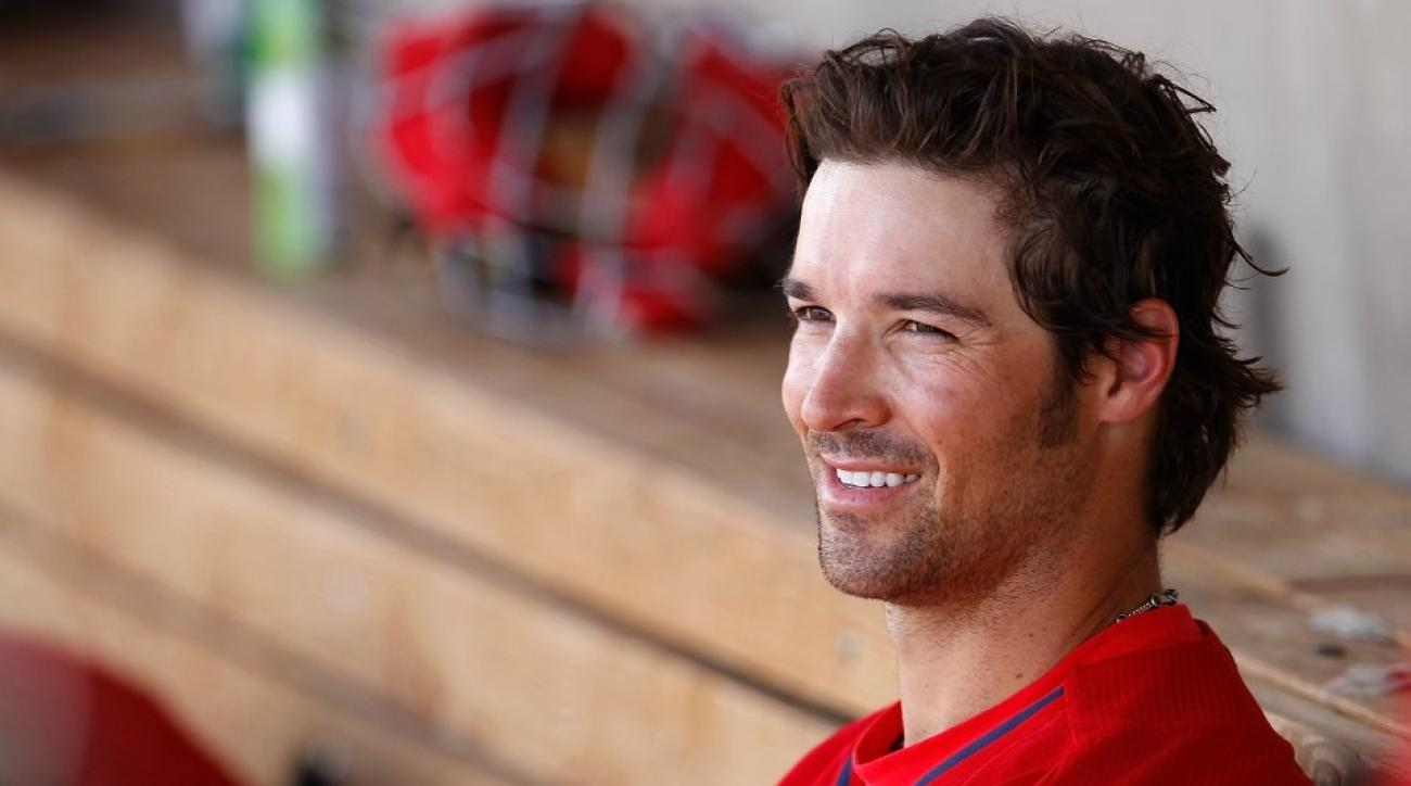 CJ Wilson was 'drained' by Game of Thrones