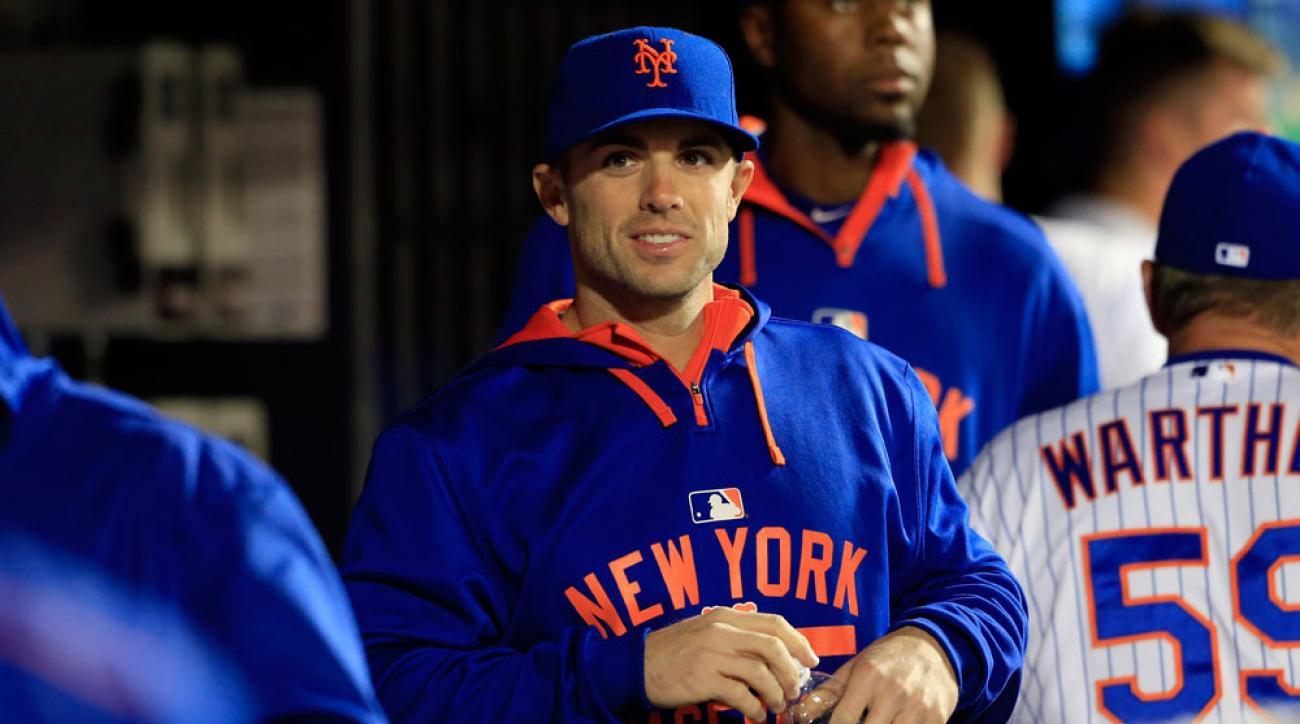 new york mets david wright return all star break