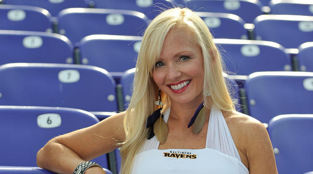 Ex Ravens cheerleader Molly Shattuck pleads guilty rape