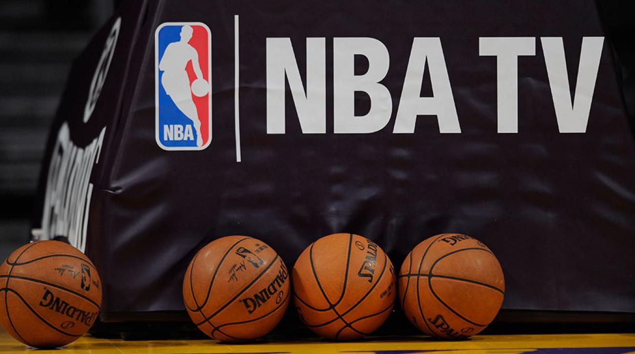 NBA League Pass single games teams