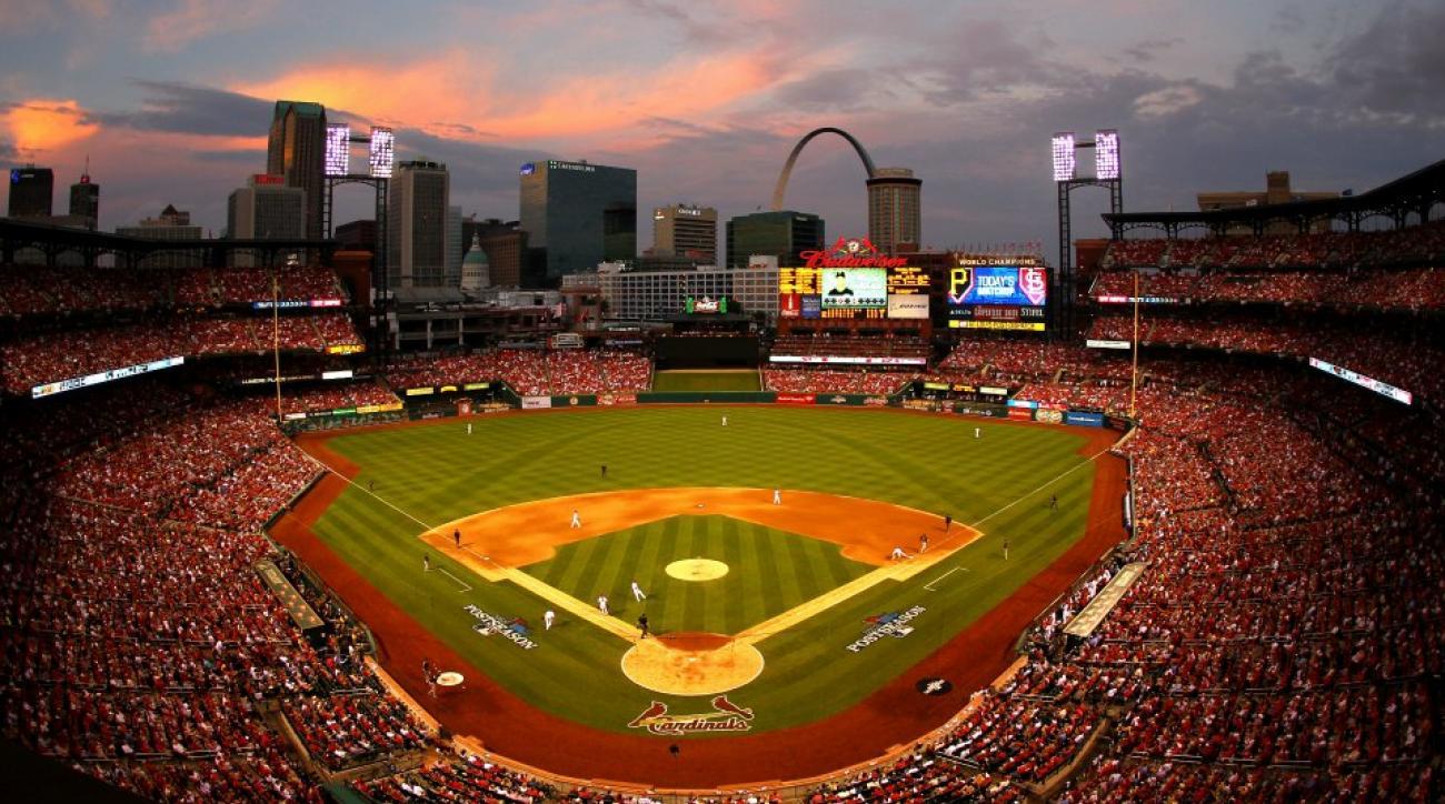 St. Louis Cardinals hacking scandal leads to AstrosPassword meme