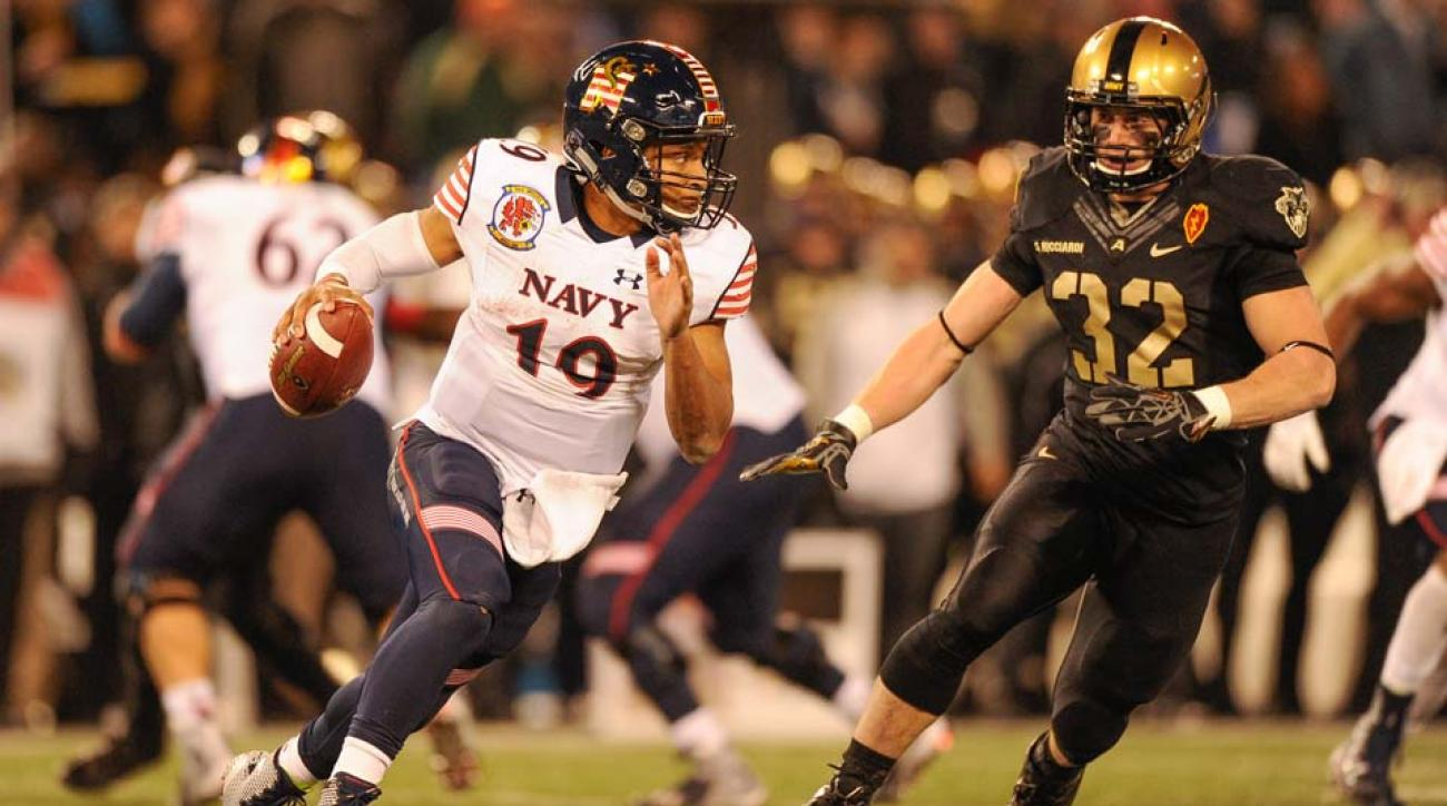 CFP to wait on Army-Navy