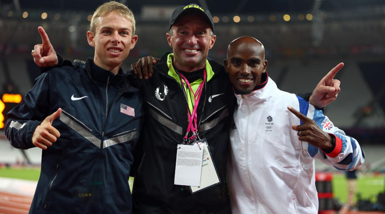 Latest in Alberto Salazar and Galen Rupp Drug Allegations