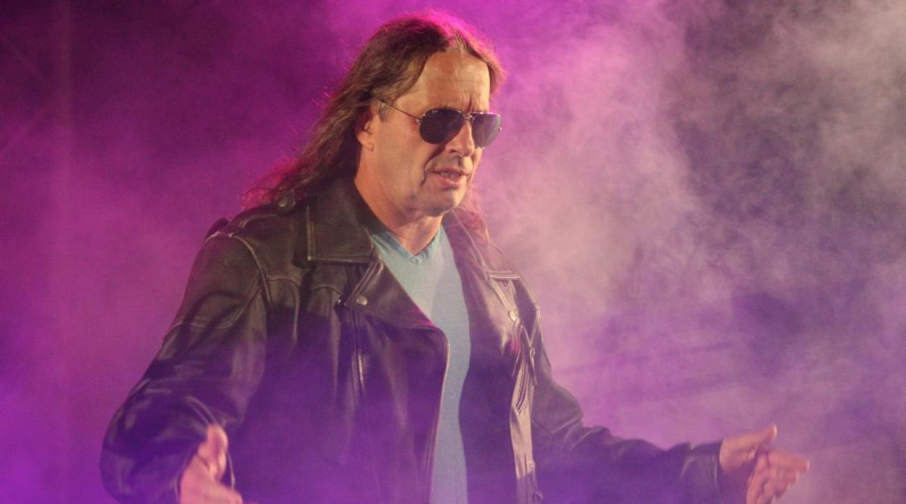 Bret Hart on the current state of WWE, Daniel Bryan's slim chance for recovery