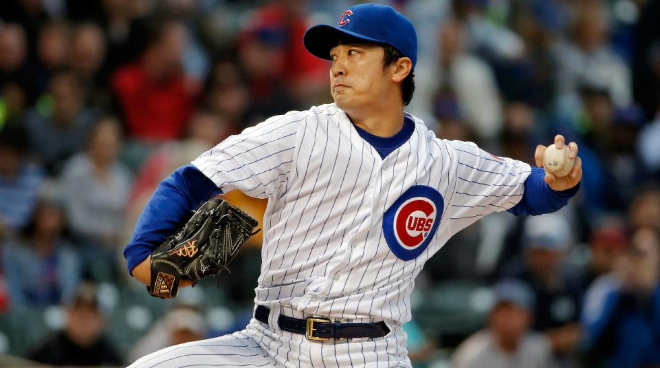 Tsuyoshi Wada learned to say 'I am badass' in English