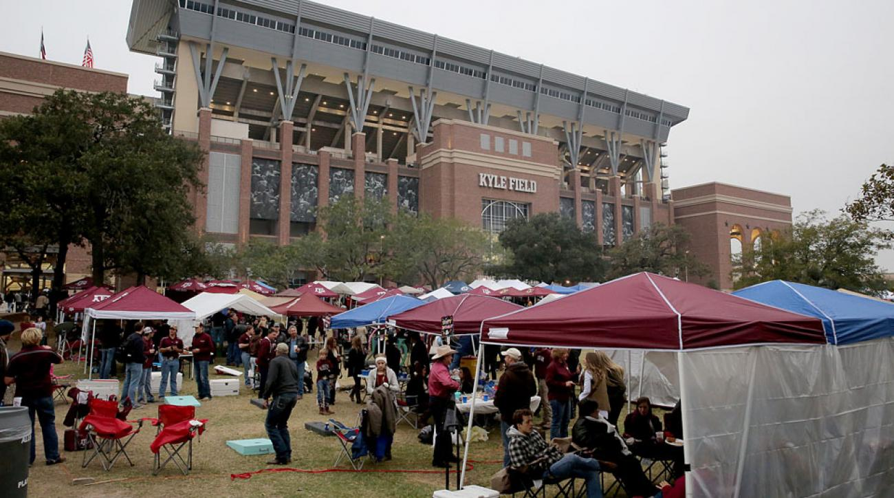 texas a&m chancellor jabs texas on beer sales