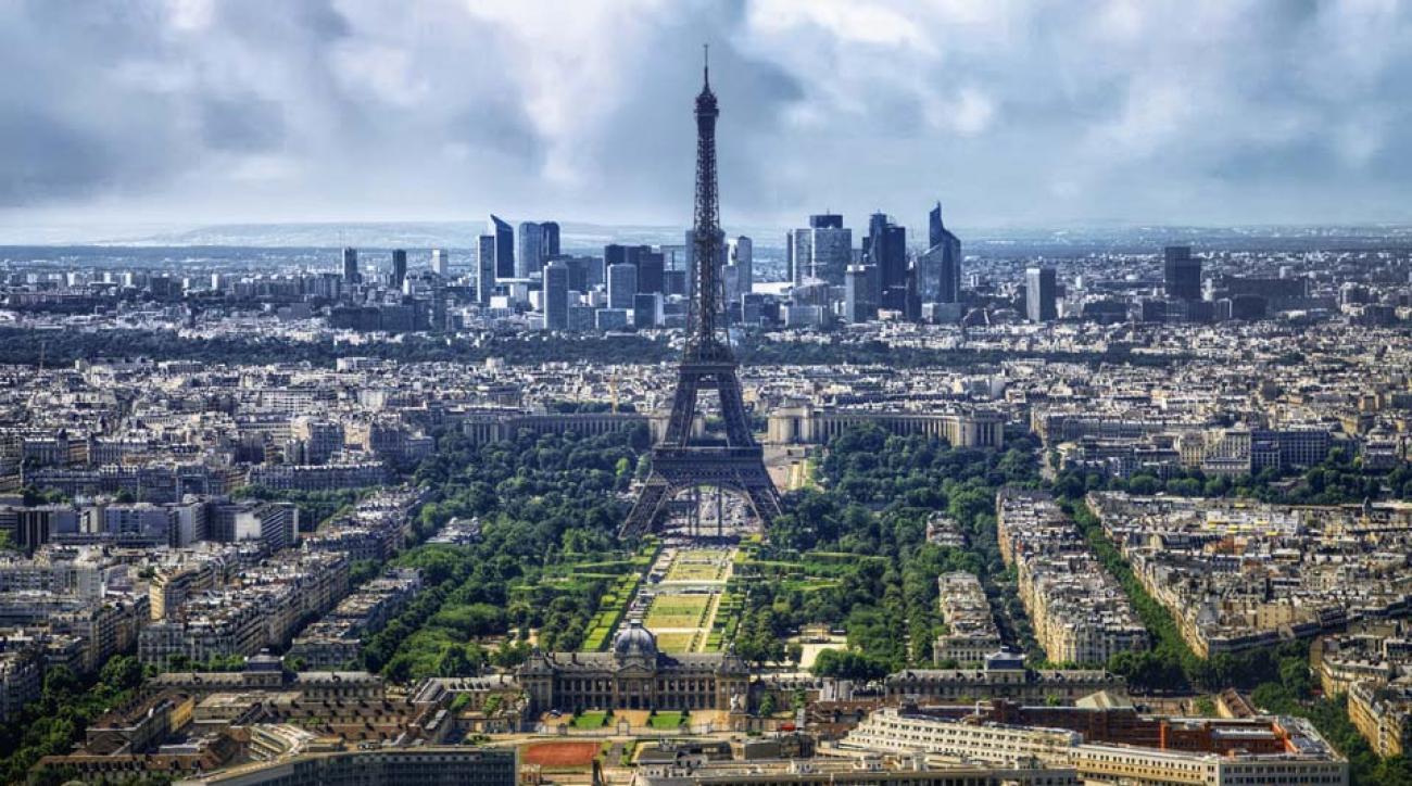 Paris to announce 2024 Olympic bid