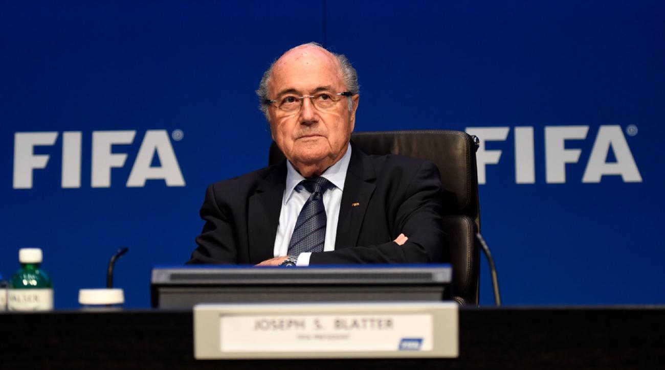 Sepp Blatter wants integrity checks for FIFA committee members