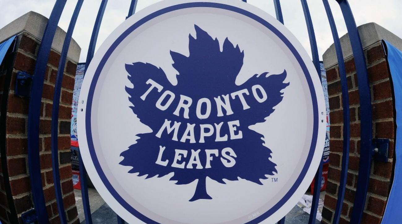 Toronto Maple Leafs joke about beating the Mets on Twitter