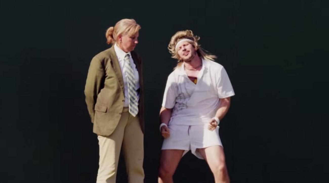 Andy Samberg , Kit Harrington to star in HBO tennis mockumentary
