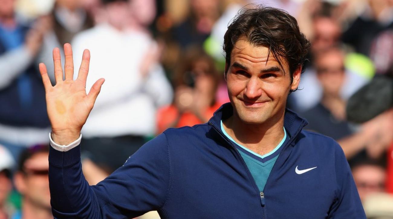 Roger Federer's campaign for a popcorn emoji was a success