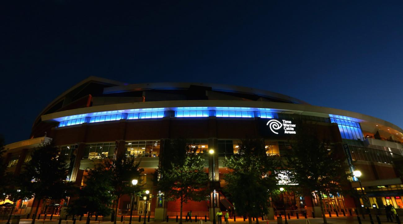 Charlotte to host 2017 All-Star Game
