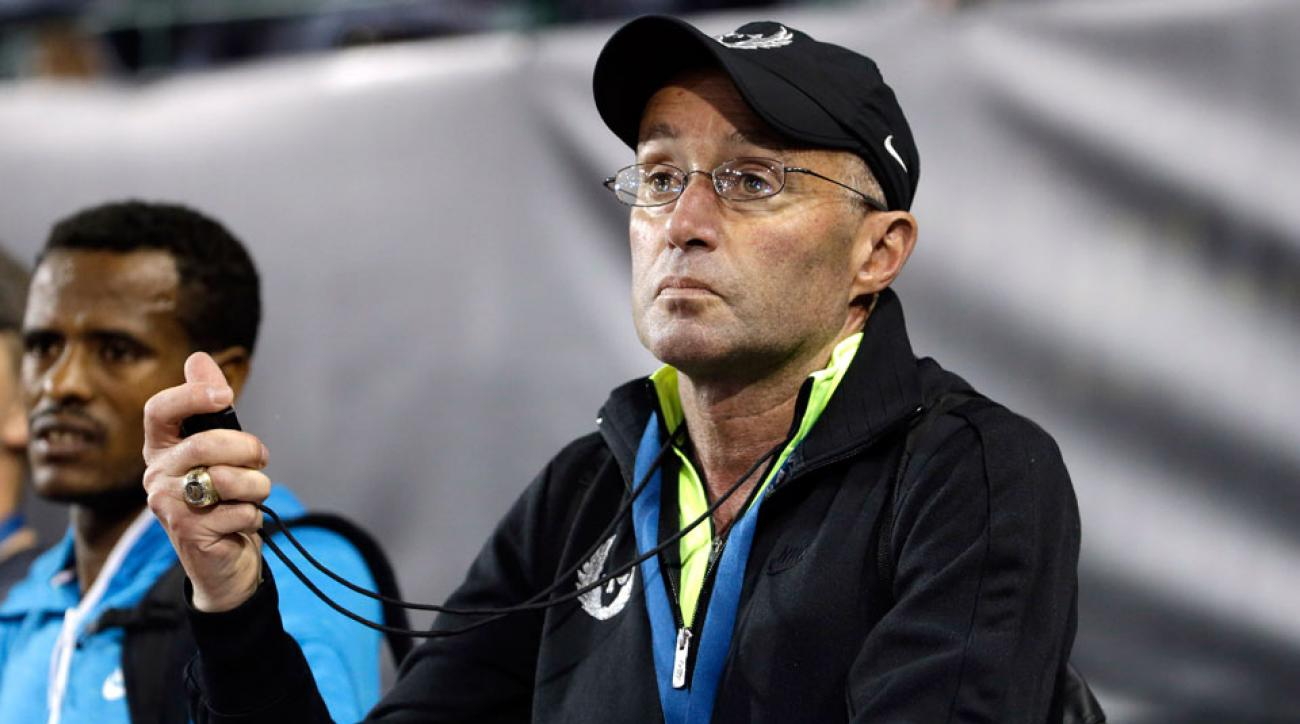 alberto salazar responds to doping allegations