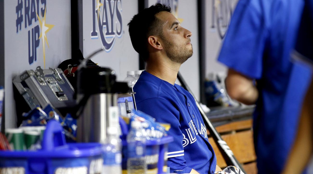 blue jays marco estrada perfect game no-hitter