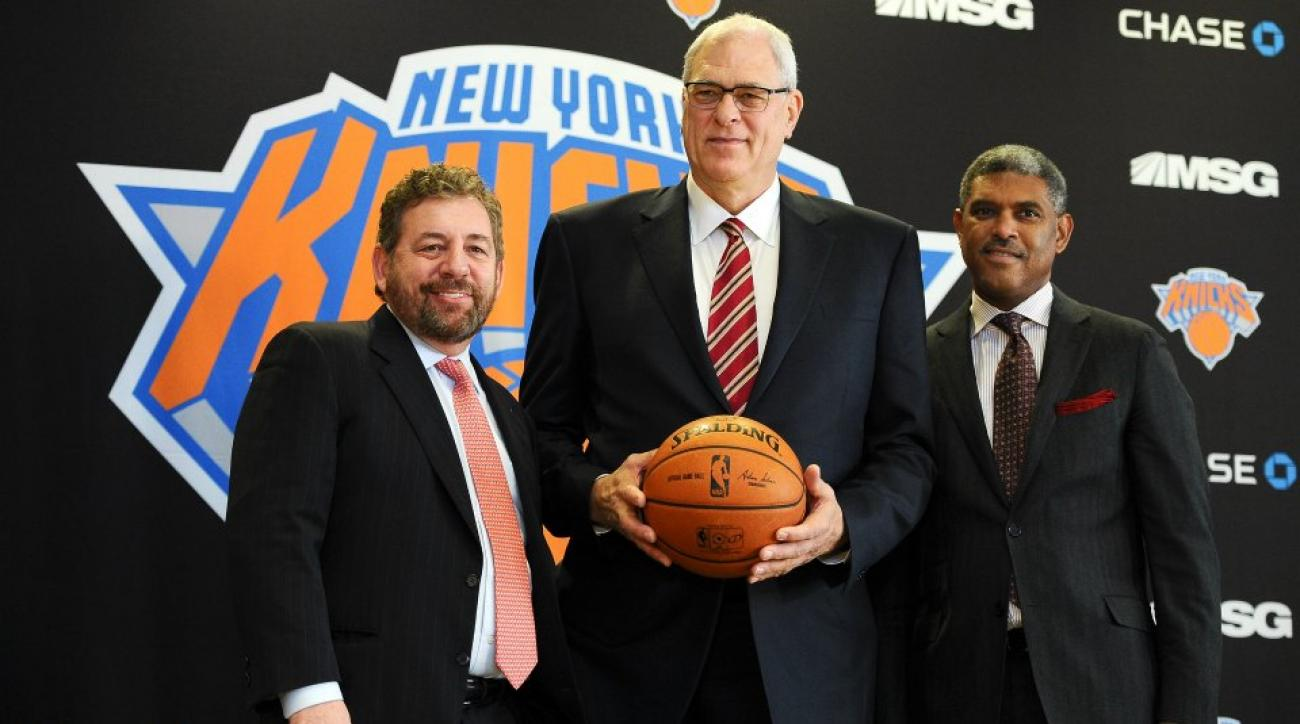 New York Knicks fan posts craigslist ad for teams pick