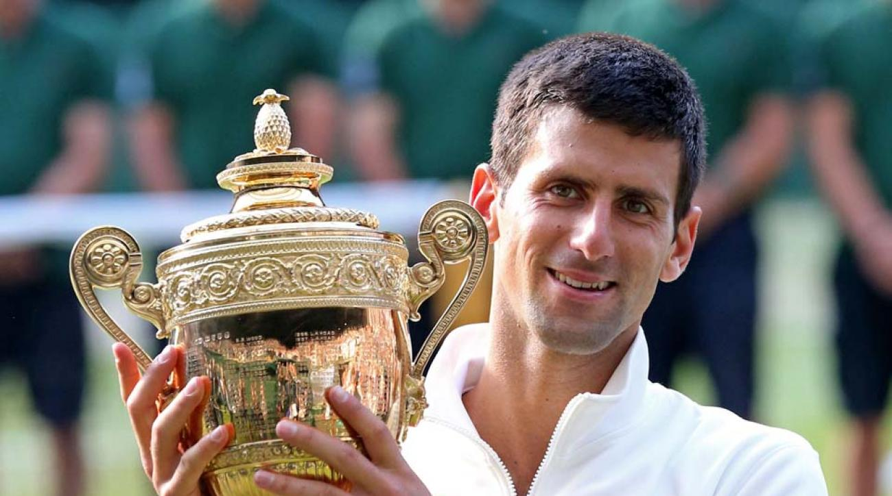 Djokovic, Williams top seeds for Wimbledon