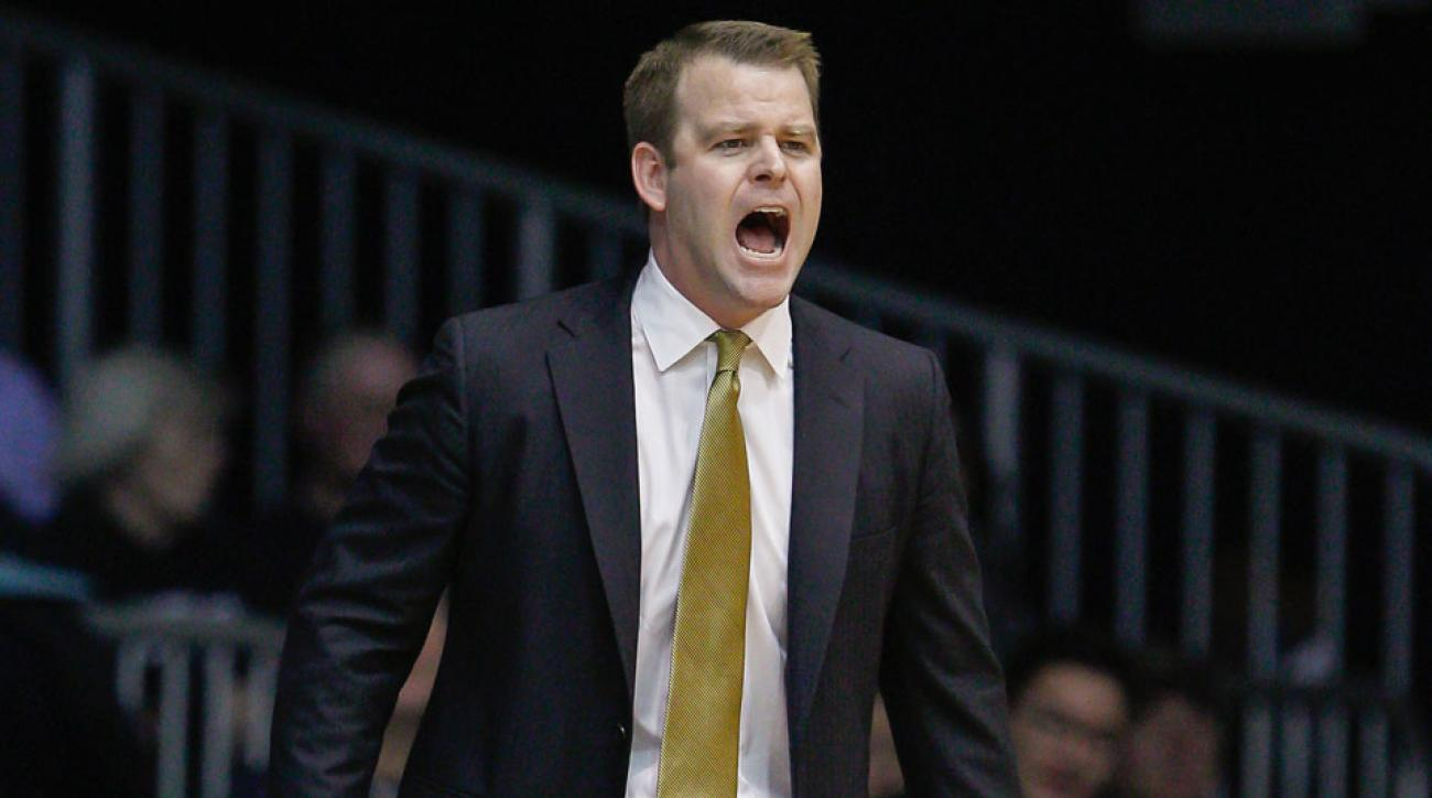 steve Wojciechowski no mercy on kids at basketball camp
