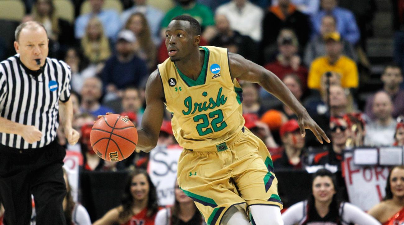 The New York Knicks acquired Jerian Grant for Tim Hardaway Jr.