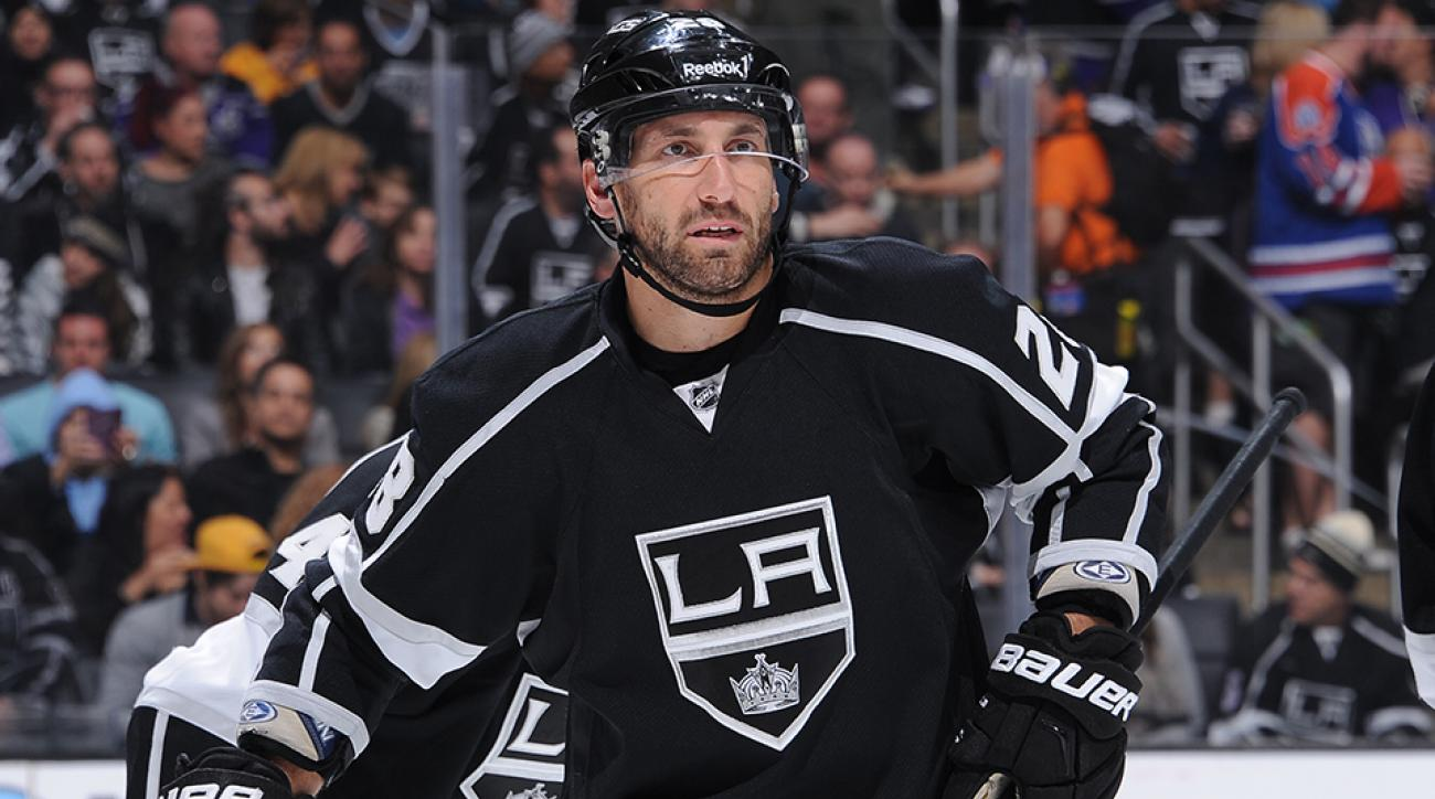 los angeles kings jarret stoll felony drug charge dropped