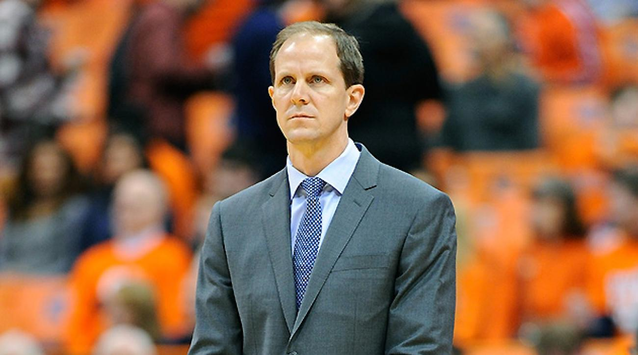 Mike Hopkins Syracuse