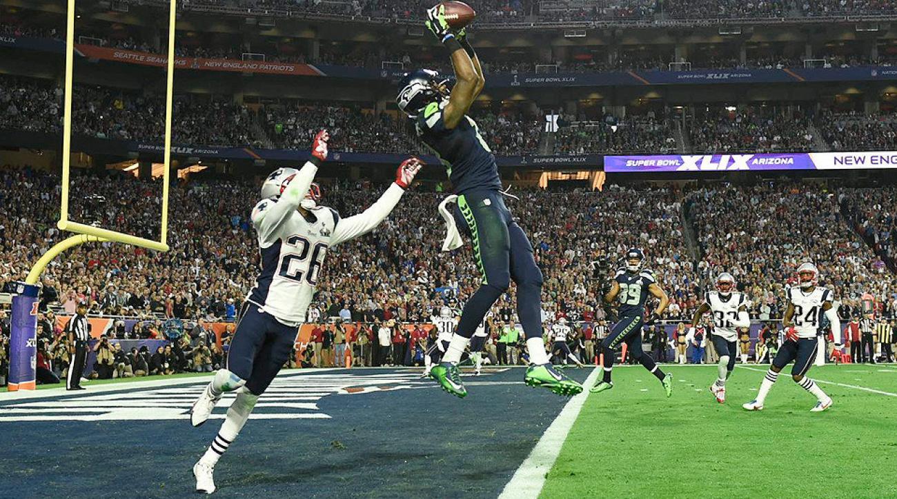Patriots secondary—not Tom Brady suspension—could ruin 2015 season for Bill Belichick