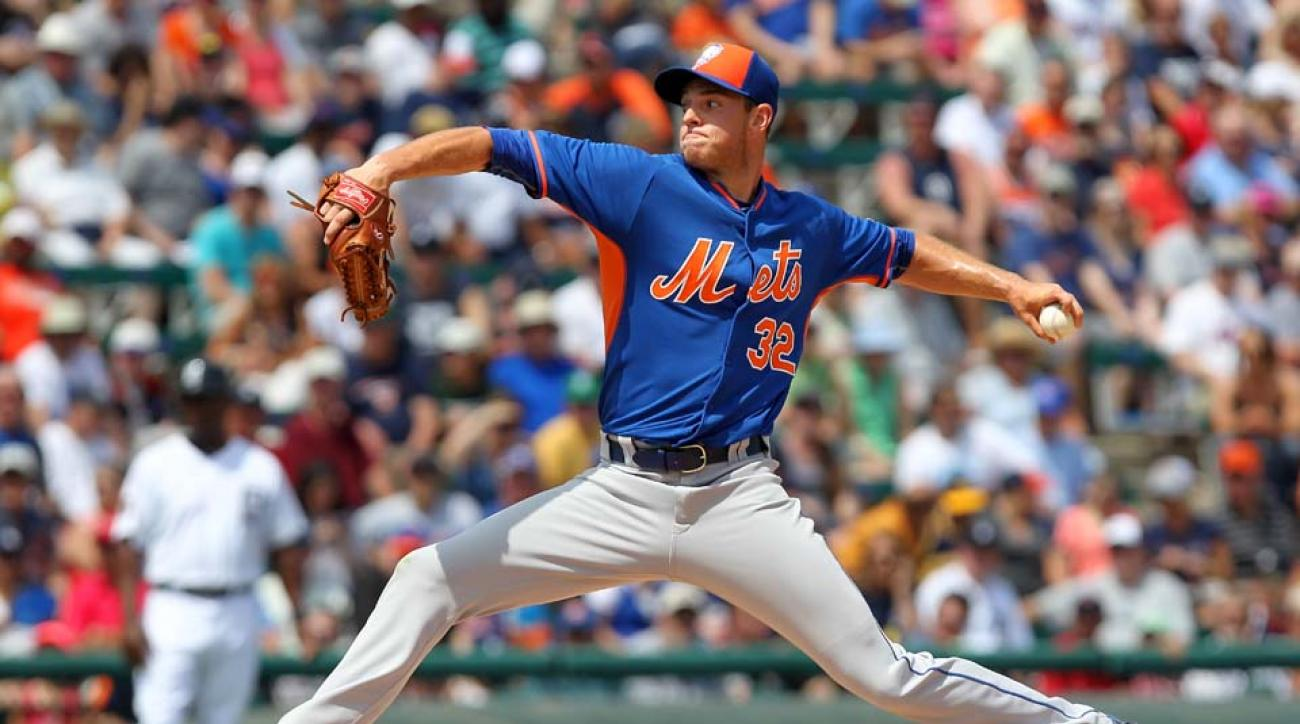 Mets to promote Steven Matz