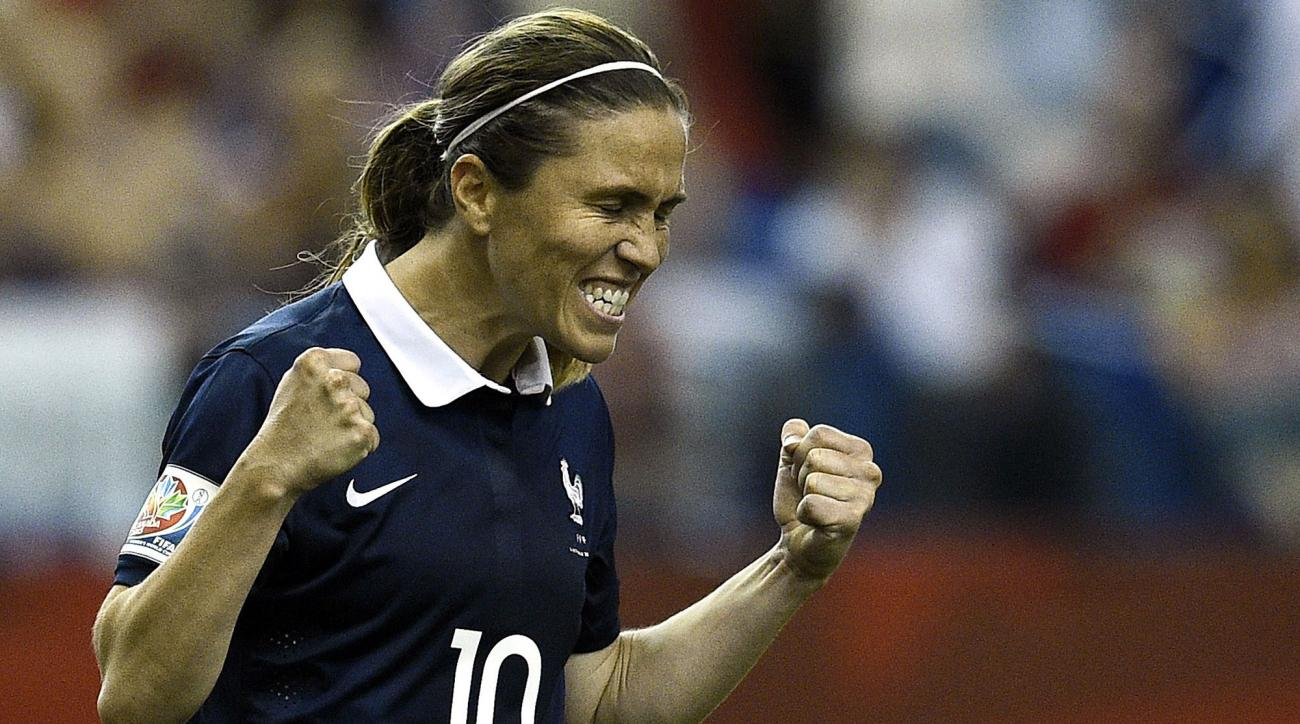 womens world cup france rumors news germany