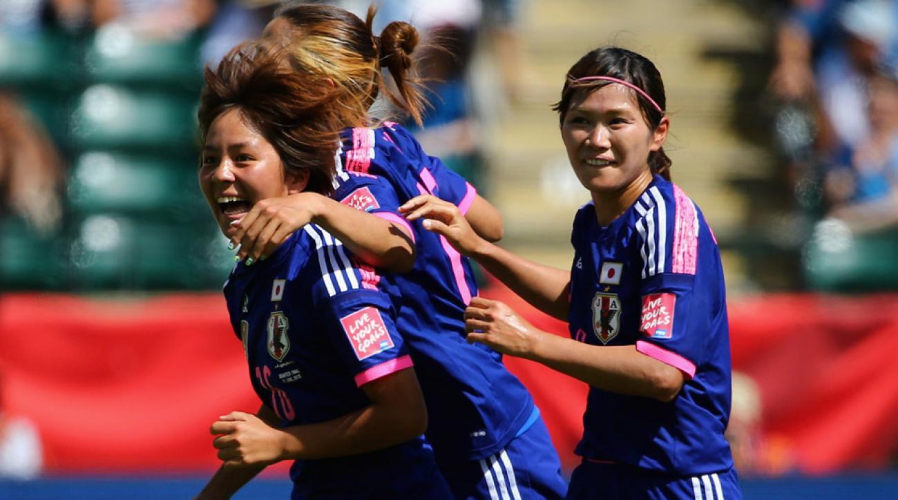 Mana-Iwabuchi-japan-australia-womens-world-cup