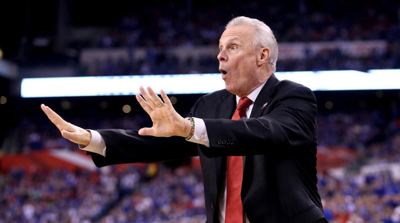 wisconsin basketball bo ryan