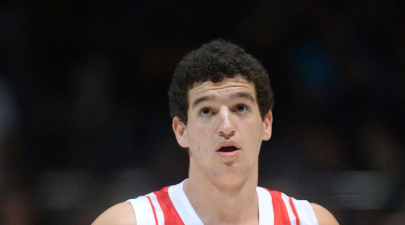 st johns basketball federico mussini commits
