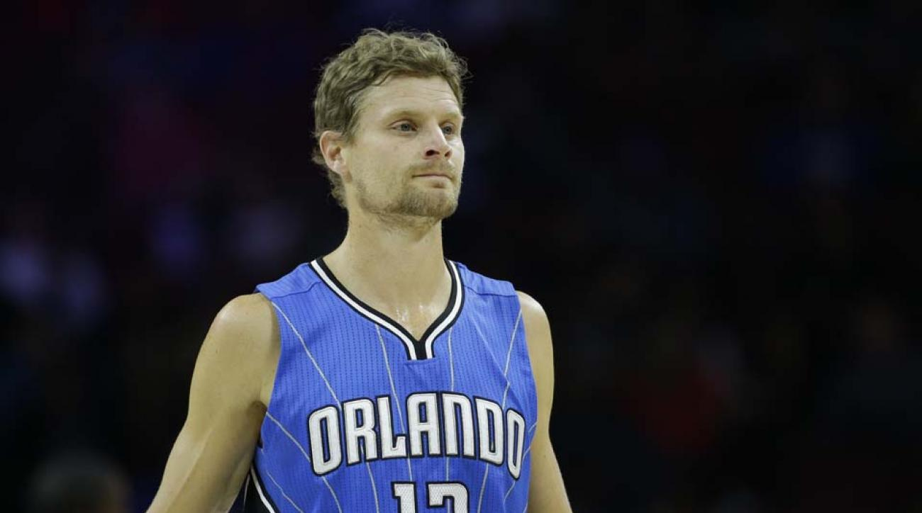 Luke Ridnour traded to Raptors