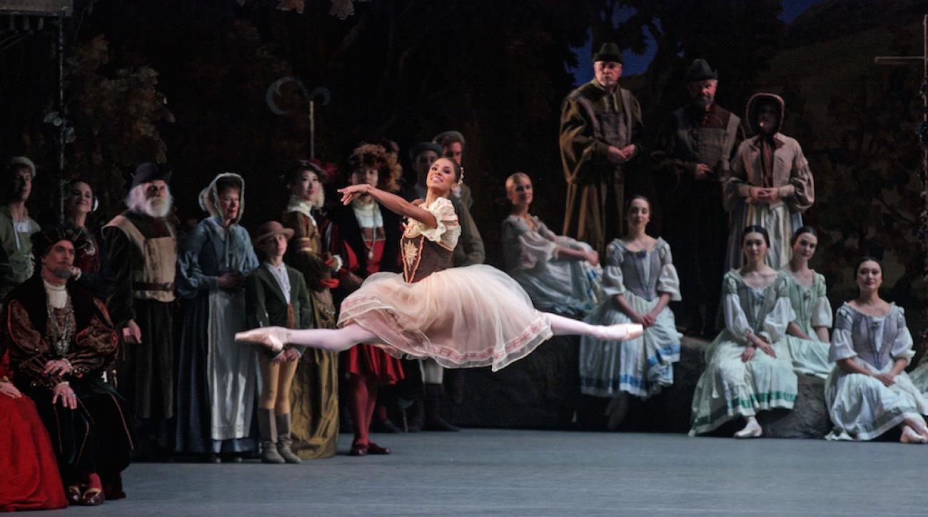 misty copeland principal american ballet theater