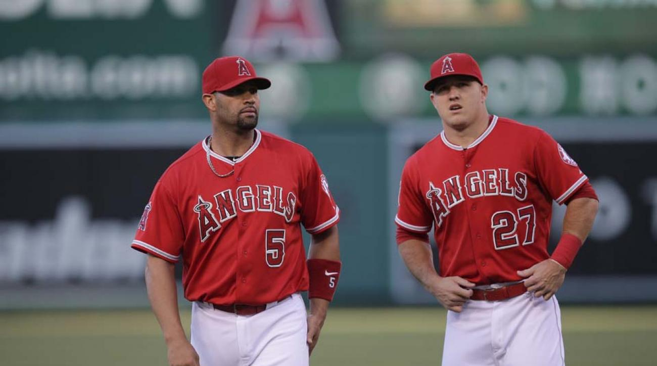 Pujols open to one last HR Derby appearance
